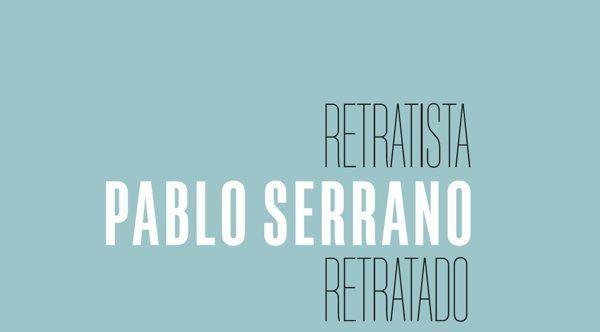 Exposición Pablo Serrano Retratista retratado Exposiciones Mis Palabras con Letras