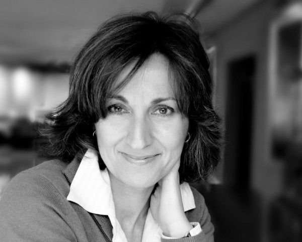 Entrevista a Paloma Sánchez-Garnica Entrevistas Mis Palabras con Letras