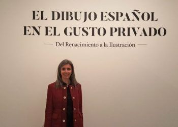 Exposición «El dibujo español en el gusto privado»