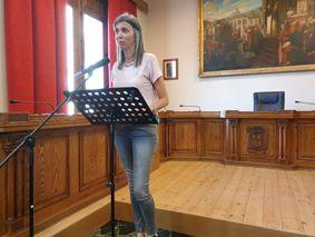 Segundo Premio Concurso Literario Ciudad de Caspe 1 Mis Palabras con Letras