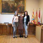 Segundo Premio Concurso literario Ciudad de Caspe 2019