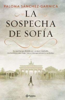 Reseña «La sospecha de Sofía»