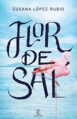 Reseña «Flor de sal»