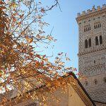 Visita a la iglesia de la Magdalena de Zaragoza