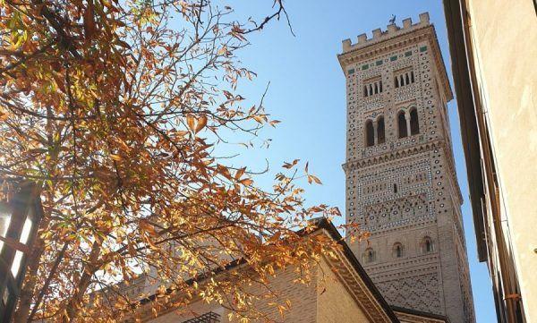 Visita a la iglesia de la Magdalena de Zaragoza Visitas Mis Palabras con Letras