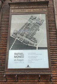 Exposición Rafael Moneo 3 Mis Palabras con Letras