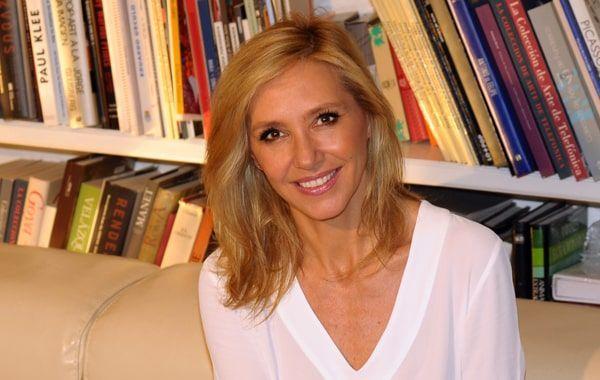 Entrevista a Marta Robles Entrevistas Mis Palabras con Letras
