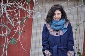 Entrevista a Irene Vallejo Mis Palabras con Letras 2