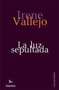 Entrevista a Irene Vallejo Mis Palabras con Letras 3