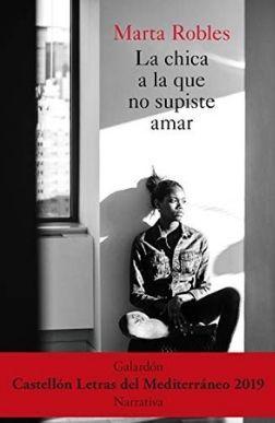 Portada reseña La chicha a la que no supiste amar de Marta Robles Reseñas Mis Palabras con Letras