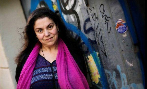 Entrevista a Care Santos Mis Palabras con Letras
