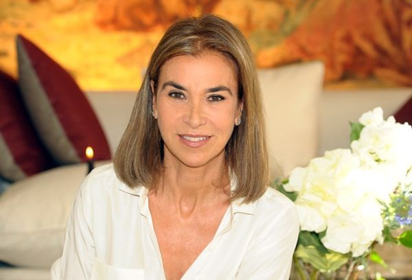 Entrevista a Carmen Posadas