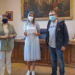 2º Premio Concurso literario Ciudad de Caspe 2020
