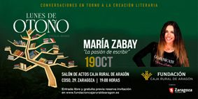 Lunes de otoño María Zabay Mis Palabras con Letras 1