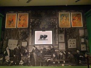 Exposición El espíritu de Montmartre en tiempos de Toulouse-Lautrec Mis Palabras con Letras 11