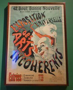 Exposición El espíritu de Montmartre en tiempos de Toulouse-Lautrec Mis Palabras con Letras 13