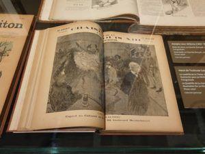 Exposición El espíritu de Montmartre en tiempos de Toulouse-Lautrec Mis Palabras con Letras 15