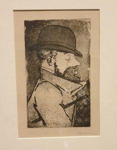 Exposición El espíritu de Montmartre en tiempos de Toulouse-Lautrec Mis Palabras con Letras 16