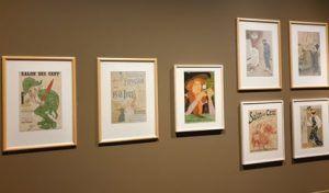 Exposición El espíritu de Montmartre en tiempos de Toulouse-Lautrec Mis Palabras con Letras 17