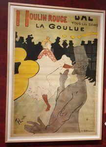 Exposición El espíritu de Montmartre en tiempos de Toulouse-Lautrec Mis Palabras con Letras 20