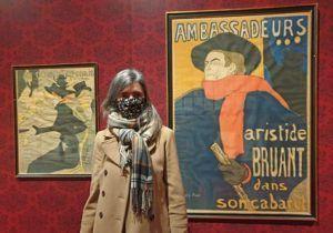 Exposición El espíritu de Montmartre en tiempos de Toulouse-Lautrec Mis Palabras con Letras 21