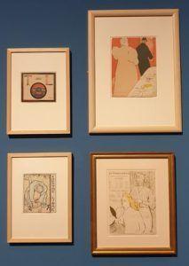 Exposición El espíritu de Montmartre en tiempos de Toulouse-Lautrec Mis Palabras con Letras 22