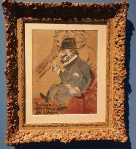 Exposición El espíritu de Montmartre en tiempos de Toulouse-Lautrec Mis Palabras con Letras 24