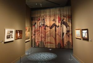 """Exposición """"El espíritu de Montmartre en tiempos de Toulouse-Lautrec"""" Mis Palabras con Letras 3"""