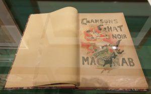 Exposición El espíritu de Montmartre en tiempos de Toulouse-Lautrec Mis Palabras con Letras 7
