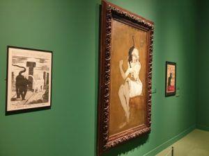 Exposición El espíritu de Montmartre en tiempos de Toulouse-Lautrec Mis Palabras con Letras 8