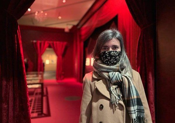 Exposición El espíritu de Montmartre en tiempos de Toulouse-Lautrec Mis Palabras con Letras