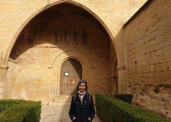 Visita a la Torre del Homenaje del Castillo de Alcañiz