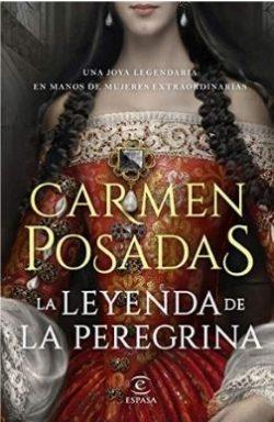 Reseña «La leyenda de la Peregrina»