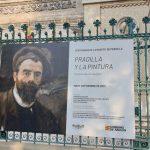 Exposición «Pradilla y la Pintura. Contexto de una obsesión»