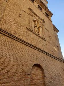 Visita iglesia San Gil Mis Palabras con Letras 3