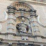 Iglesia de San Gil Abad de Zaragoza